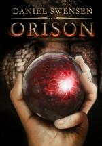 Orison by Daniel Swensen